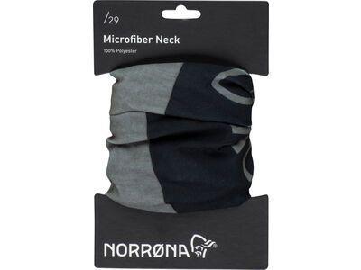 Norrona /29 Microfiber Neck castor grey