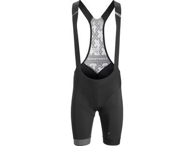Assos Cento Evo Bib Shorts blackseries