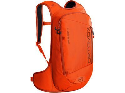 Ortovox Powder Rider 16, burning orange - Rucksack
