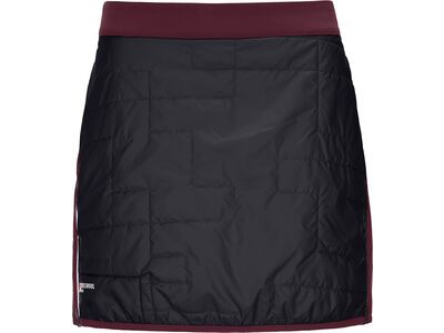 Ortovox Swisswool Piz Boè Skirt W black raven