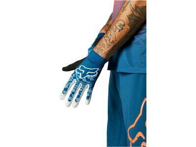 Fox Flexair Glove dark indigo