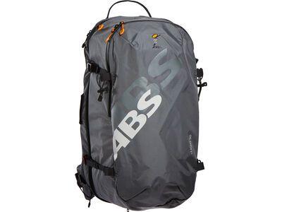 ABS s.Light Compact 30, rock grey - ABS Zip-On