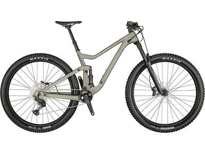 Scott Genius 950 2021 - Mountainbike