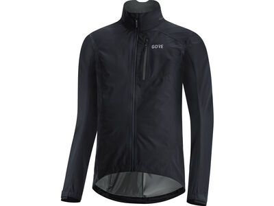Gore Wear Gore-Tex Paclite Jacke black