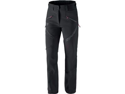 Dynafit Mercury Pro 2 Women Pants, black out - Skihose