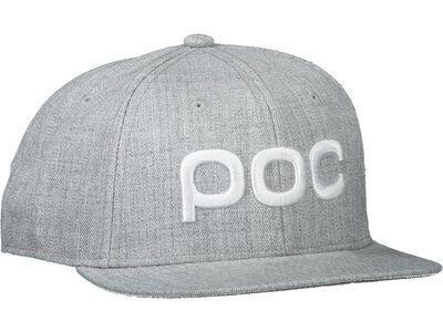 POC Corp Cap grey melange