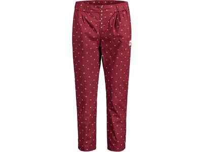 Maloja DumengiaM., red monk heart - Hose