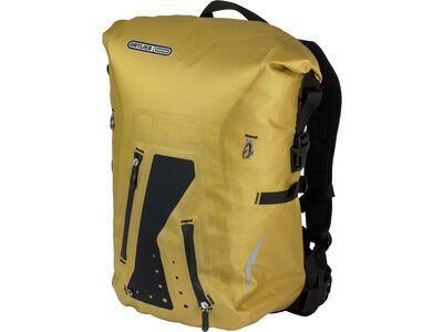 Ortlieb Packman Pro Two 25 L mustard