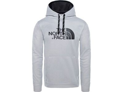 The North Face Men's Surgent Hoodie, tnf light grey heather - Fleecehoody