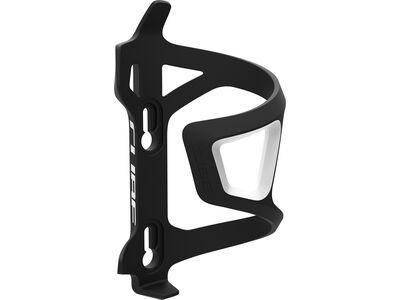 Cube Flaschenhalter HPP Left-Hand Sidecage black´n´white