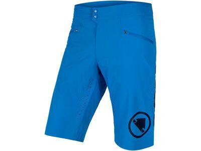 Endura SingleTrack Lite Short - Standard Fit azure blue