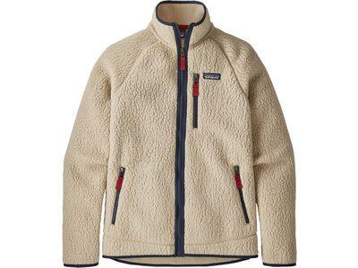 Patagonia Men's Retro Pile Jacket el cap khaki