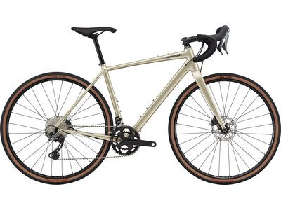 Cannondale Topstone champagne 2021