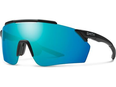 Smith Ruckus inkl. WS, mat black/Lens: cp opal mir - Sportbrille