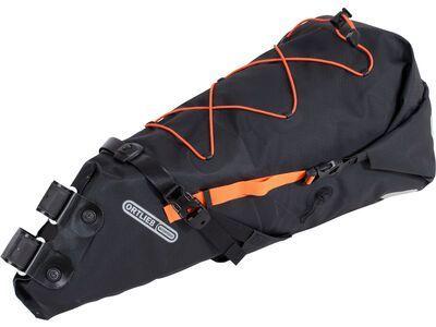 Ortlieb Seat-Pack 16,5 L, black matt - Satteltasche