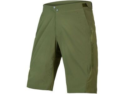 Endura GV500 Foyle Short olive green