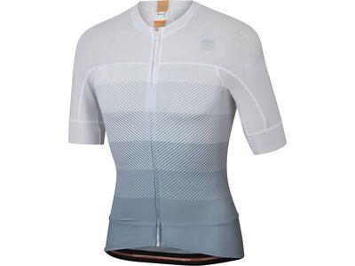 Sportful BodyFit Pro Evo Jersey, cement/white/gold - Radtrikot