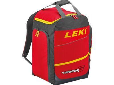 Leki Bootbag, rot - Bootbag