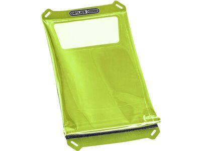 Ortlieb Safe-it XXL, transparent-limone - Schutzhülle