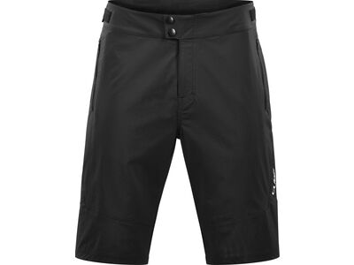 Cube Blackline Baggy Shorts, black - Radhose