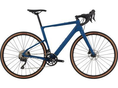 Cannondale Topstone Carbon 6 abyss blue 2021