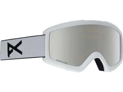 Anon Helix 2 Sonar - Sonar Silver white