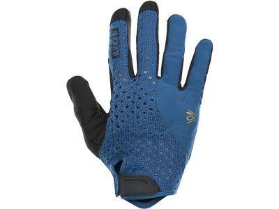 ION Gloves Seek AMP ocean blue
