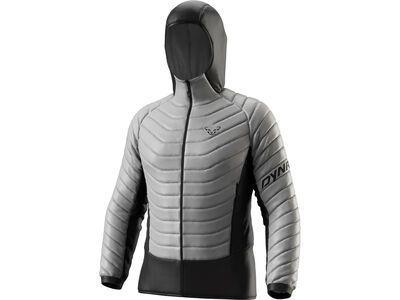 Dynafit TLT Light Insulation Hooded Jacket M alloy
