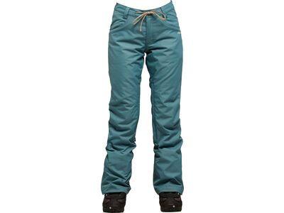 Nikita Cedar Pant, hydro blue - Snowboardhose