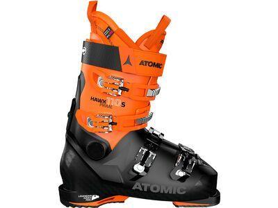Atomic Hawx Prime 110 S 2021, black/orange - Skiboots
