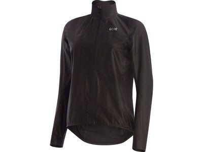 Gore Wear C7 Damen Gore-Tex Shakedry Jacke black