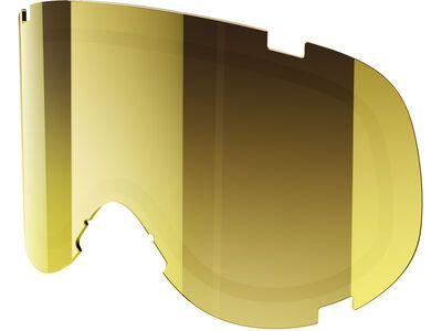 POC Cornea Clarity Spare Lens, spektris gold - Wechselscheibe