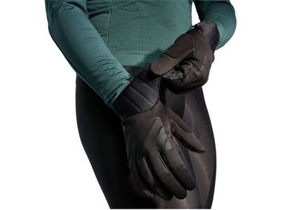 Specialized Women's Softshell Thermal Gloves black