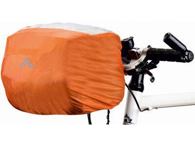 Vaude Raincover for Handlebar Bags, orange - Regenhülle