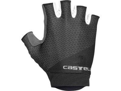 Castelli Roubaix Gel 2 Glove light black