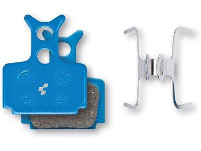 Cube Scheibenbremsbelag Formula Mega/R1/RX/The One RO/RC Tune - organisch, blue