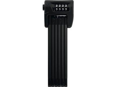 Abus Bordo Combo 6100/90, inkl. Halter black