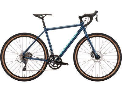 Kona Rove AL 650 satin metallic gose blue 2022