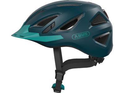 Abus Urban-I 3.0 core green