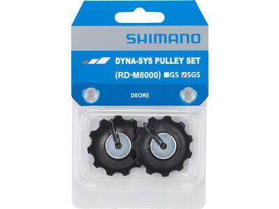 Shimano Deore Schaltrollensatz (RD-M6000) / SGS