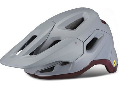 Specialized Tactic IV dove grey