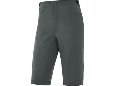 Gore Wear Explore Shorts urban grey