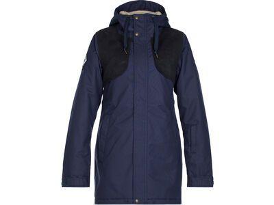 Zimtstern Mazonka Snow Jacket, navy - Snowboardjacke