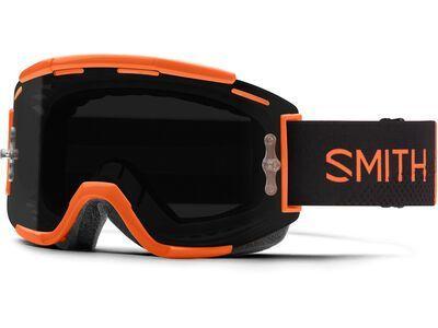 Smith Squad MTB ChromaPop Black cinder haze