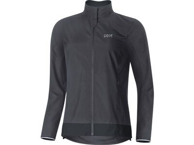 Gore Wear C3 Damen Gore Windstopper Classic Jacke terra grey/black