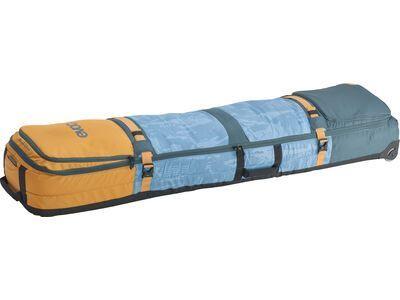 Evoc Snow Gear Roller - 195 cm, multicolor - Skitasche