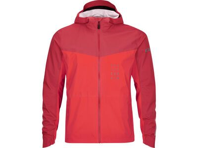 Cube ATX Storm Jacket X Actionteam, red - Radjacke