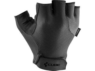 Cube Handschuhe CMPT Comfort kurzfinger black´n´grey
