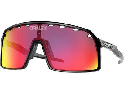 Oakley Sutro Origins Collection – Prizm Road polished black