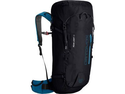 Ortovox Peak Light 32, black raven - Rucksack